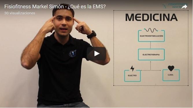 ¿Qué es la EMS?