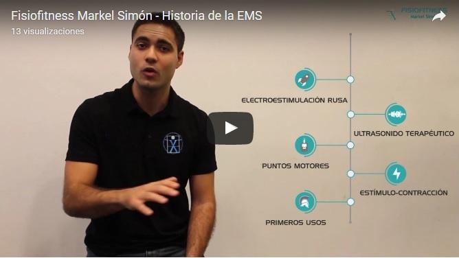Historia de la EMS