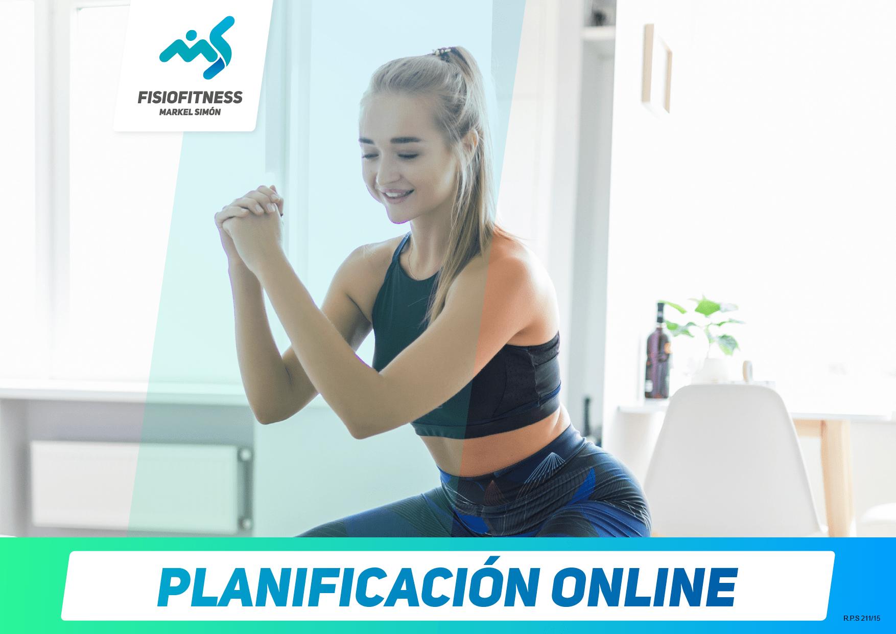 Planificación online